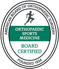 ABOS Sports Medicine Certified