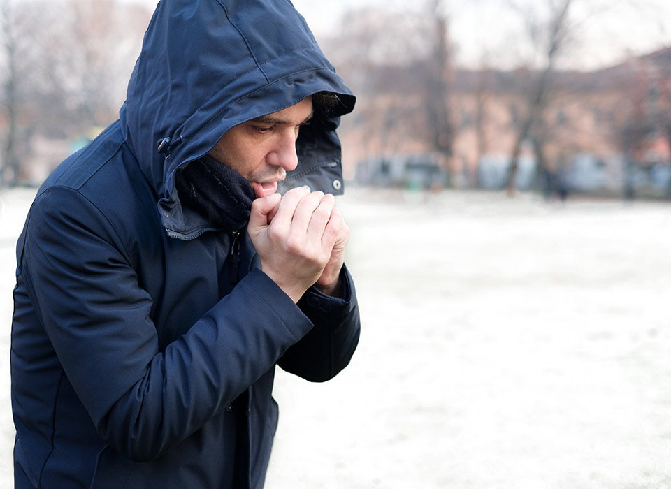 How Cold Weather Affects Arthritis