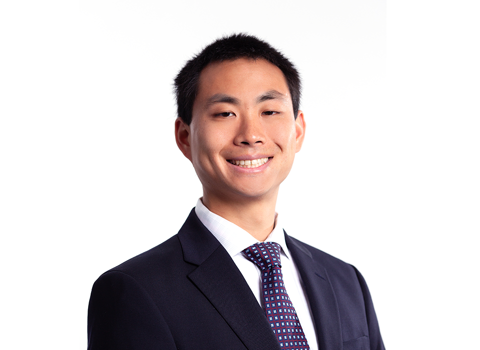 OrthoVirginia Welcomes New Physician Dr. Wayne Chen in Virginia Beach